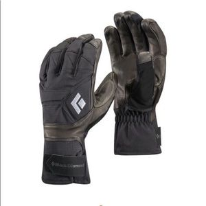 Black Diamond NWT Punisher Cold Weather Gloves